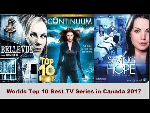 Best tv options canada