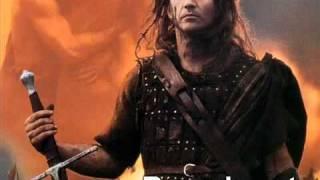 YouTube Braveheart موسيقى فيلم القلب الشجاع بريف هارت