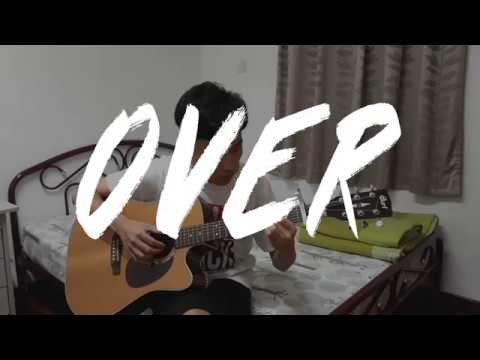 Boruto: Naruto Next Generations Opening 2 [Little Glee Monster - Over] - Fingerstyle Guitar Cover