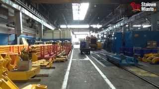 LiuGong Dressta Machinery - Rozwój pracowników na pierwszym miejscu