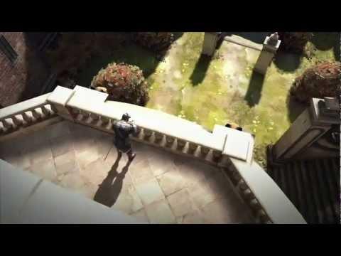 Dishonored - Launch Trailer (Español)