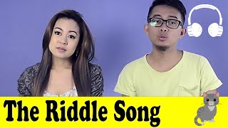 The Riddle Song | Family Sing Along - Muffin Songs
