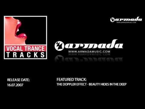 Flashback album : Vocal Trance Tracks
