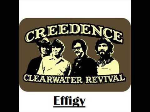 Creedence Clearwater Revival - Effigy+LYRICS mp3