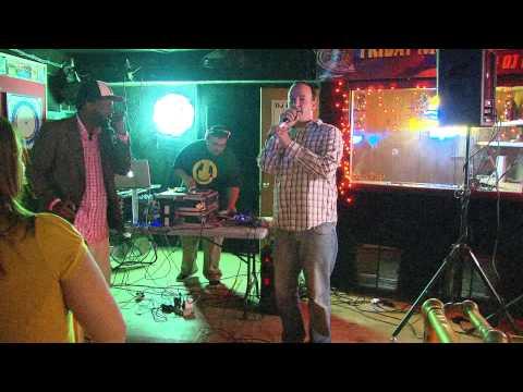 pete rock and cl smooth creator hip hop karaoke nj