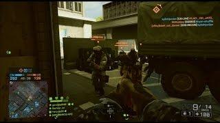 Battlefield 4- Gameplay Deagle (PS3)