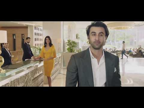 RANBIR KAPOOR Ad-  Renault CAPTUR – Capture Your Senses