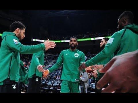 Best of the Boston Celtics' 12-Game Win Streak
