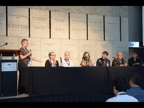 2016 C3 Conference: Editing - The Last Rewrite (MPEG Panel)