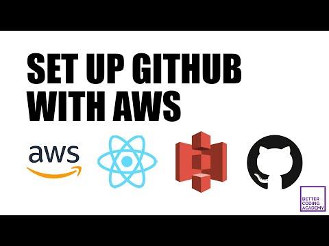 Setting Up GitHub | AWS with Terraform | Part 8