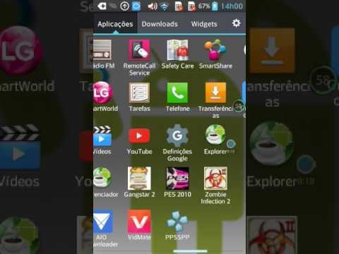 Download Tutorial de como baixar jogos java no seu celular Androi