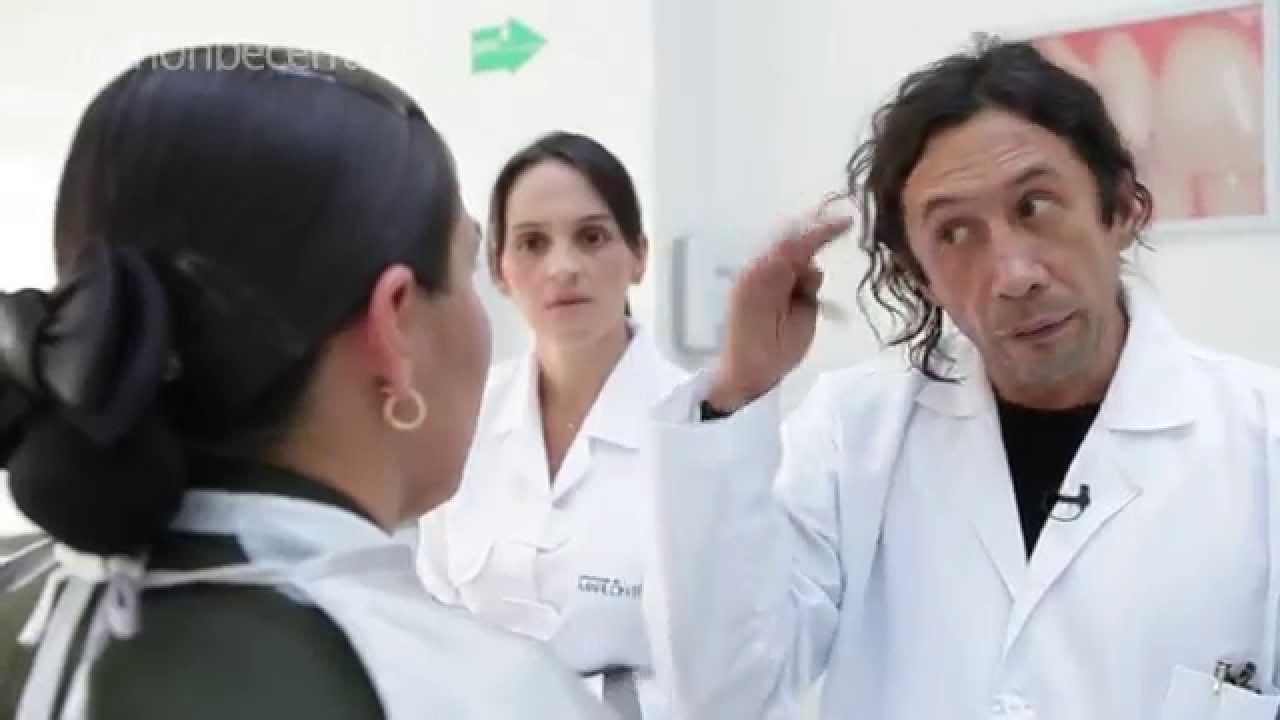 Caso Enero 2015 (Odontología de Marlon Becerra)
