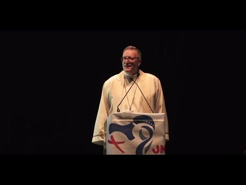 FIAT: WYD 2019 | Sr. Bethany Madonna S.V., Bishop Robert Barron, Curtis Martin
