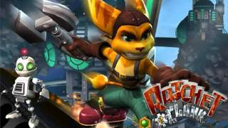 Ratchet & Clank Going Commando - Game Soundtrack - Track Two, Megacorps Outlet
