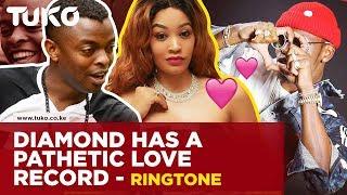 Ringtone Disses Diamond Platinumz, Maintains His Love for Zari Hassan | Tuko TV