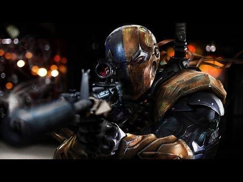 Trailer do filme Comando Exterminador