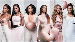 """Shaunie O'Neal To Lose Executive Producer Title of """"Basketball Wives""""?"""
