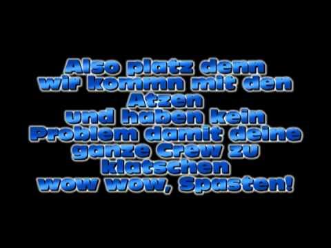 Cro -  Papa schüttelt den Kopf lyrics