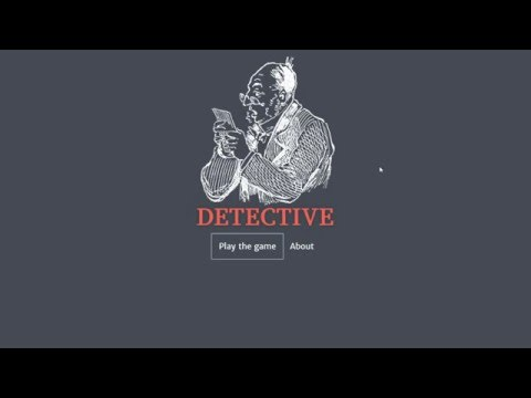 Detective (Chat roulette vs Turing test) - Rev After Hours [Vinesauce]