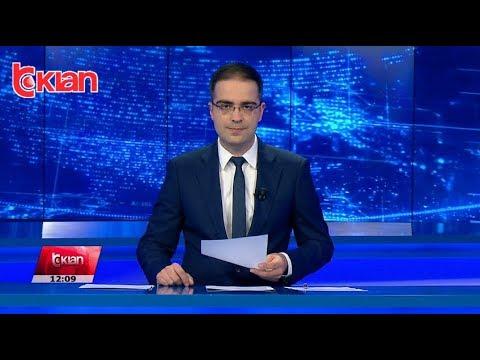 Edicioni i Lajmeve Tv Klan 23 Shtator 2019, ora 12:00