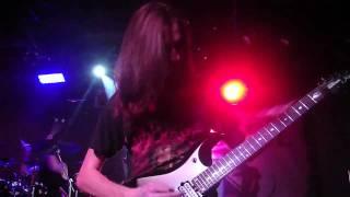 Threat Signal - Faceless (live) 6-3-10 @ Club Red in Tempe, AZ