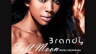 Brandy - Full Moon (Prod.by A-Mix Production)