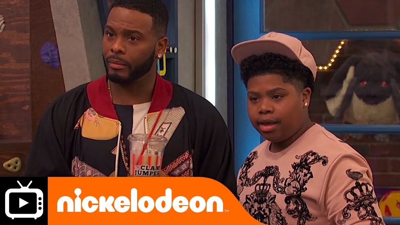 Game Shakers | Clam Shake | Nickelodeon UK