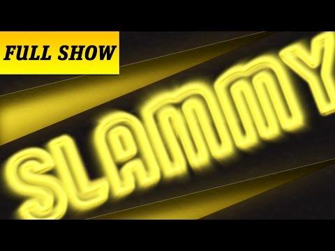 WWE Slammy Awards 2015 (FULL SHOW)