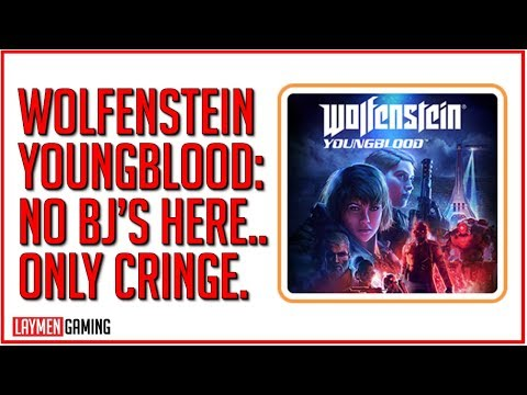 how-to-ruin-a-franchise-in-2-easy-steps-(wolfenstein-youngblood-review)