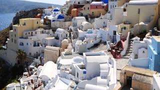 Conoce Santorini: La Isla Azul Blanca y Obten 80% de descuento en Hoteles