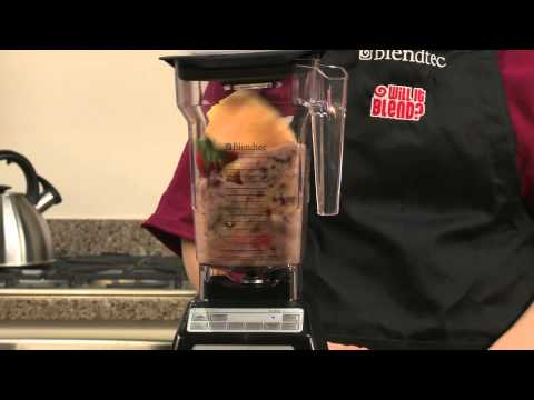 Whole Juice Recipe - Blendtec Recipes