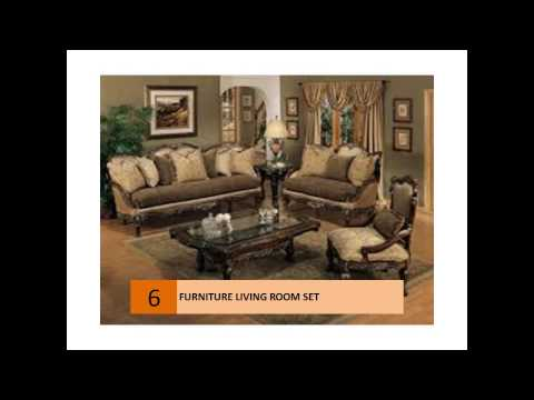 Living Room Furniture Sets Ideas