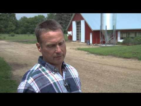 AGRI Series: Taylor Farm - Livestock Investment