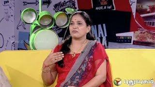 Kelvi Paathi Kindal Paathi - With Playback Singer Malathi