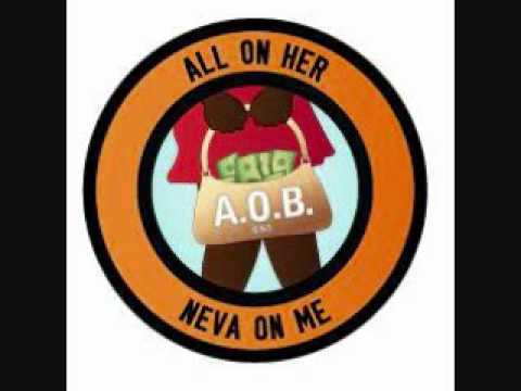 A.O.B - Nigga's Aint Real