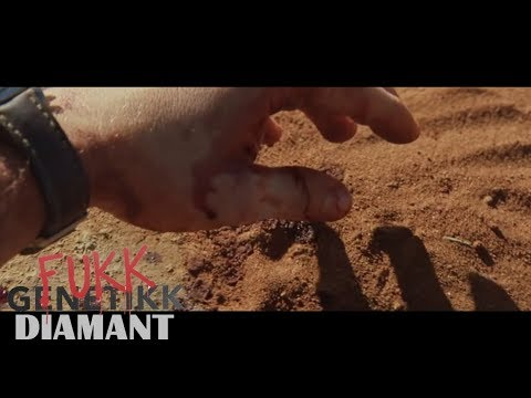 GENETIKK - Diamant (prod. by Sikk) [FANVIDEO]