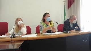 Odore acre a Brindisi: conferenza stampa Arpa Puglia- Comune