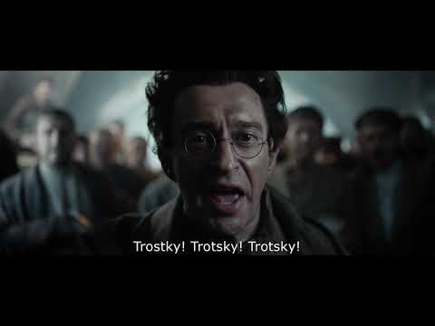 Trotsky - MIPCOM 2017 World Premiere Screening trailer