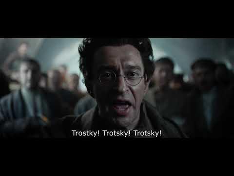Trotsky  MIPCOM 2017 World Premiere Screening