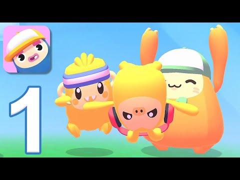 Melbits World - Gameplay Walkthrough Part 1 - Tutorial (iOS)