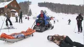 PZU Snow Tour Na Jaworzynie Krynickiej