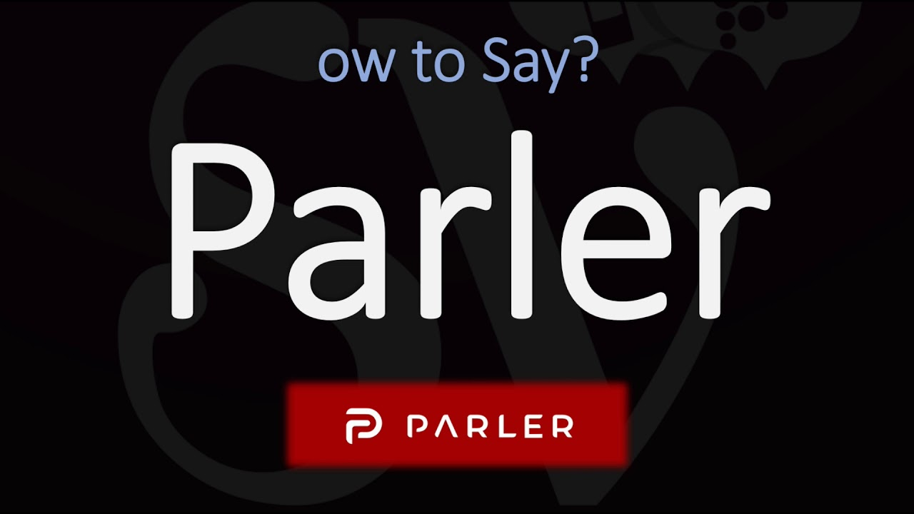 Google Kicks Parler Off Its Play Store, And An Apple Ban Could Be ...