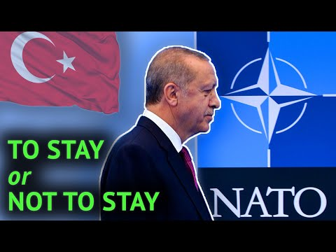 What if Turkey Leaves NATO?