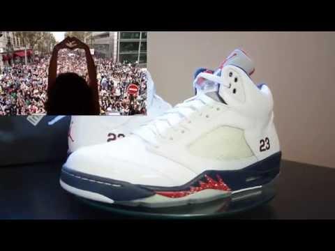 Air Jordan V (5) Retro -