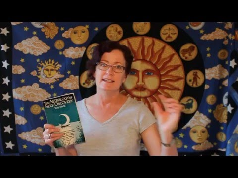 My favourite Astrology books