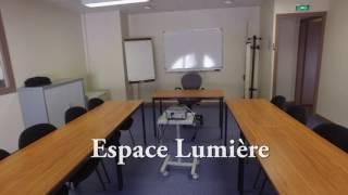 Espace Lumiere