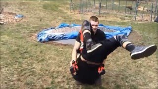 BYW Wrestling- Gary Titantron v1 NEW!!! Backyard Wrestling