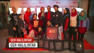 Download Gen Halilintar - We Are ONE BIG FAMILY Cover Maher Zain 1 Hour Loop Mp3