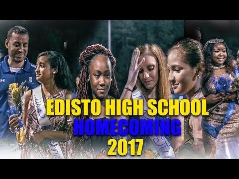 Edisto High School - Homecoming 2017 (4K)