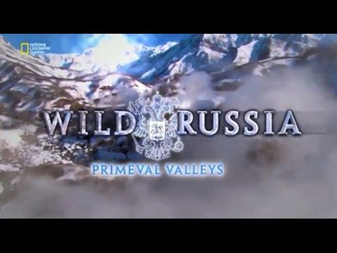 Vahşi Rusya : Urallar (Belgesel)